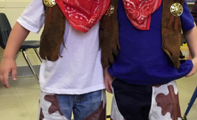 Cowboy partners